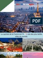 Presentation de Paris