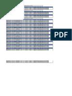 Plantilla Oficial Publicación Horarios Distancia 201865 Zipaquirá.xlsx