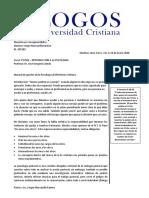 Manual de aportes de la Psicología al Ministerio Cristiano Final