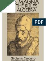 Ars Magna - Cardano