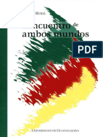 Encuentro de Ambos Mundos - José M. Muriá