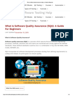 What is Software Quality Assurance (SQA)_ A Guide for Beginners.pdf