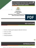 HR CONFERENCE PPT 2019 - RECRUITMENT,TRAINING & DEVELOPMENT DIRECTORATE(2).pdf