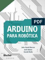 Arduino para Robótica_Amostra