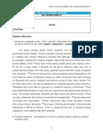 Lpe 2501 Scl Worksheet 6 (Week 11-13)