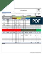 a - Ficha de control de residuos solidos V 2.0