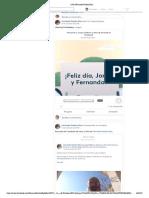 Fernando Pardos Diaz - Parte II (7-3-2020 PDF Completo ultimo año de Facebook 3472 Amigos, 470 pags)