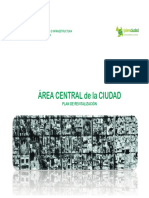 Plan de revitalizacion AC Cordoba