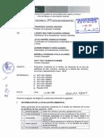 Informe OEFA 345-2018-OEFA-DEAM-STEC
