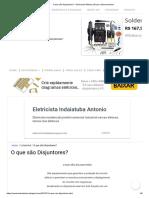 O que são Disjuntores_ - Ensinando Elétrica _ Dicas e Ensinamentos.pdf