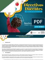 Instructivo Cargue Validacion Datos Postconflicto 10032020-1