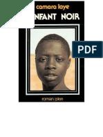 Laye, Camara - L'Enfant Noir (1953, Plon).PDF