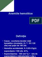 Anemiile hemolitice.ppt