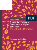 Murillo (2018) A Lacanian Theory of Curriculum