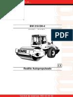 Rodillo-19-Tn-BW-219DH4