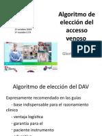 Eleccion-del-acceso-vascular_Gloria-Ortiz-Miluy_unlocked.pptx