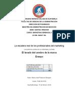 Ensayo  marketing II.docx