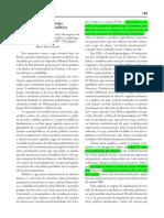 Loureiro RESENHA - Hirschl 2007 As origens e consequências da judicialização da política