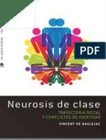 Neurosis de clase