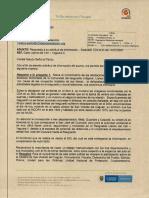 Respuesta derecho de petición-CDA- Yaguara II