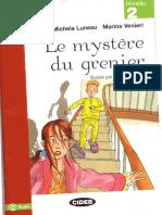 Le Myst 232 Re Du Grenier