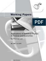 KWP_1425_Applications of Statistical Physics
