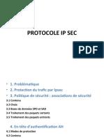 protocle ip sec