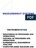 Measurement systems PG 01