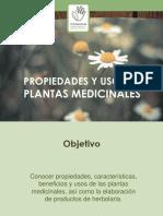 CENADIN-Uso de plantas medicinales 2016