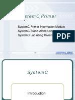 SystemC Primer 1_1