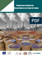 Manual para la reducción del riesgo químico en el lugar de trabajo..pdf