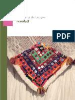 Programa de Lengua nahuatl.pdf