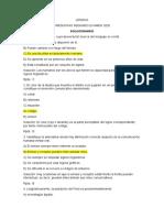 LENGUA SEGUNDO EXAMEN - SOLUCIONARIO.docx