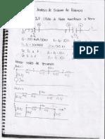 Analisis de sistemas de potencia 1