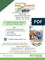 SETN Beef Summit 2020 Flier 002
