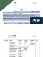 Planeacion Didactica u3 Plan de Negocios