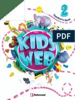 KidsWeb 2 Gu+¡a docente