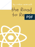 road to learn react