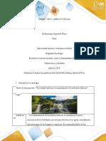 Fase 3 – Alternativa de solución. Grupo 182
