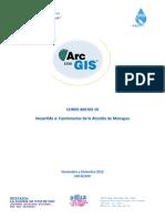 CURSO ARCGIS 10-ALMA
