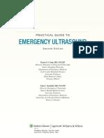 Emergency Ultrasound pdf