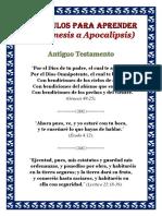 VERSÍCULOS PARA APRENDER (de Génesis a Apocalipsis) - copia.pdf