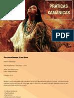 Ebook Presente Práticas Xamânicas