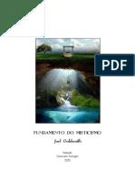 FUNDAMENTOS DO MISTICISMO - Joel Goldsmith - trad GS
