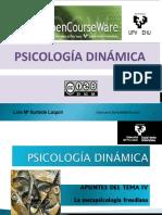 La metapsicología freudiana (power-point).pdf