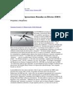 El Método de Operaciones Basadas en Efectos_EBO_