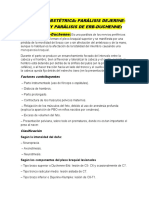 LESIONES OBSTÉTRICA