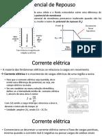 Aulas 15 e 16 - Bioeletrecidade II.pdf