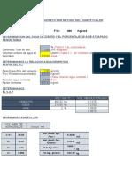 DISEÑO DE MEZCLAS DE CONCRETO POR MÉTODO DEL COMITÉ FULLER.docx