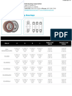 ExpansionCompensatingBearings